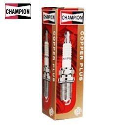 1x Champion Bougie D'allumage Cuivre Plus N3C