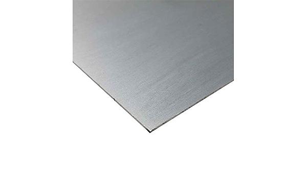 Online Metal Supply 6061-T6 Aluminum Sheet 0.063 x 18 x 36