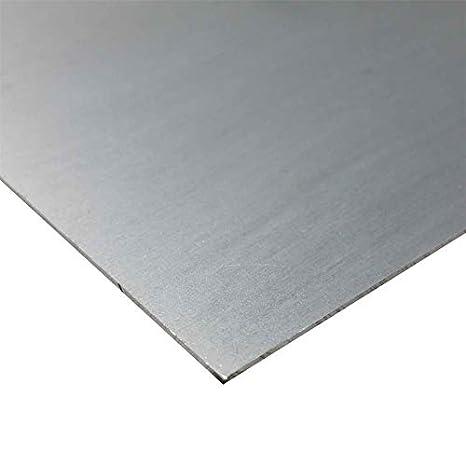 "48/"" x 4/"" 0.125/""-1//8th in Diamond Plate Aluminum Sheet 3003 H22 Flat Stock"