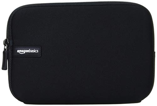 AmazonBasics 8-Inch iPad Mini Tablet Sleeve Case