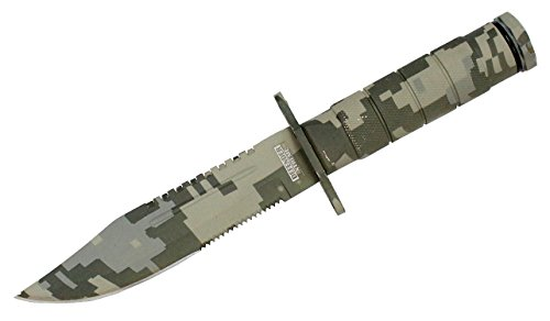 85-Defender-Xtreme-Gray-Digital-Camo-Survival-Knife-with-Sheath
