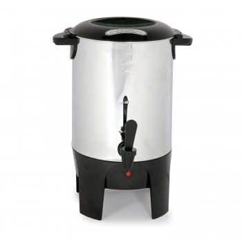 Better Chef IM-153 10-30 Cup Coffeemaker Better Chef IM-153 10-30 Cup Coffeemaker