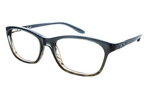Oakley Taunt OX1091-0152 Black Fade Clear Demo - Retailers Oakley