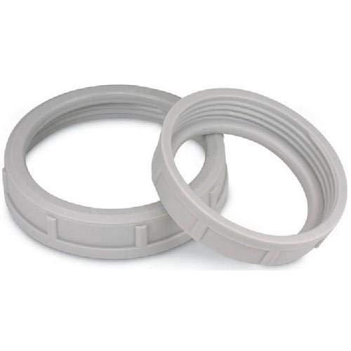 Morris 21741 Conduit Bushing 4 Thread Size Thermoplastic
