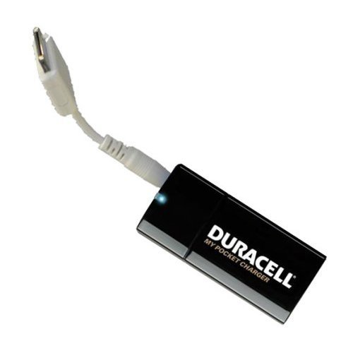 Duracell Portable Battery Charger - 4