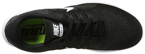 Rn 2 Nero Donna Black da Nike Grey Anthracite Dark White Sportive Free Scarpe HZnRx5nwqS