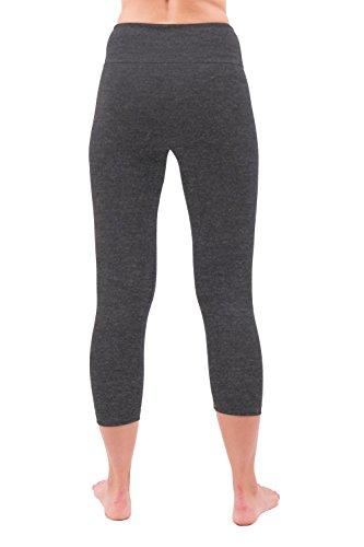 Womens capri workout pants size 2x