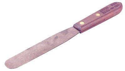 Spatulas - 1''x5.75'' bld spatula 10.25''oa