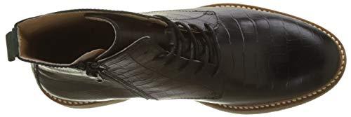 8 Kickers Botines noir Noir Oxigeno Femme BgH8Hwqz