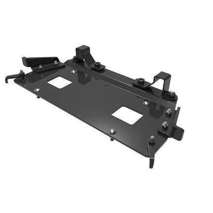 Kolpin 34-5010 UTV Plow Mount Kit- Wolverine,1 Pack