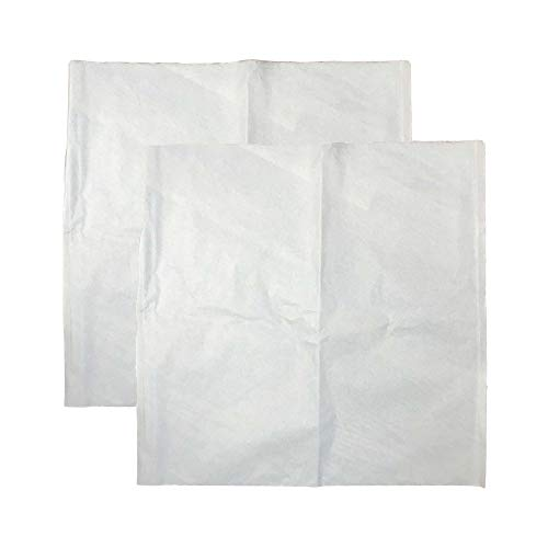 Think Crucial 20PK Replacement Paper Coffee Filter Bags Fit Toddy(R) Cold Brew System 5 Gallon Commercial Cold Brew Brewers