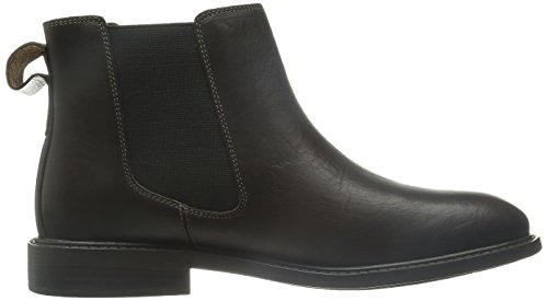 Chelsea Dunham Chocolate Boot Men's dun Graham q006Twp