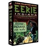 Eerie Indiana: The Complete Series