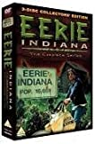 Eerie Indiana: The Complete Series [Region 2]