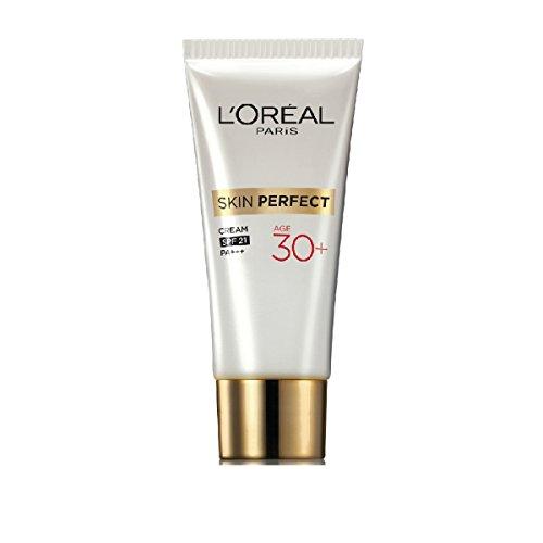 Loreal Whitening Face Cream - 8