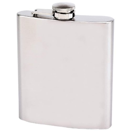 BF Systems KTFLASK18 Maxam Stainless