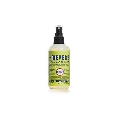 Room Freshener Lemon (Mrs. Meyer's Room Freshener - Lemon Verbena - 8 Oz)