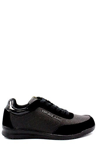 Versace Men's Trainers Noir get authentic cheap best sale dL15TTt