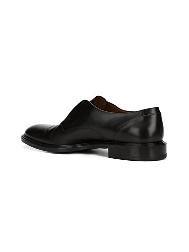 GIVENCHY-MENS-BM08160848001-BLACK-LEATHER-LOAFERS