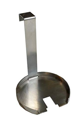 Read About Ash-A-Way - Pellet Grill Burn Pot - Ash Remover for,Traeger,Pit Boss,Camp Chef