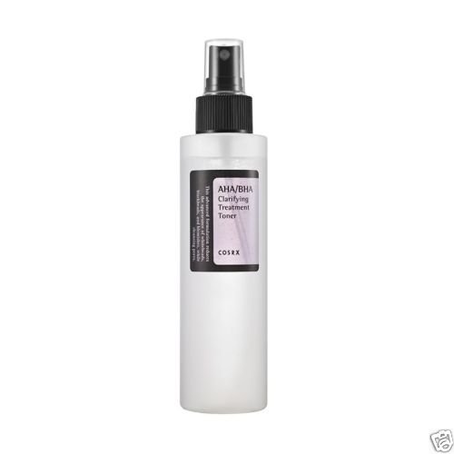 Cosrx Aha/bha Clarifying Treatment Toner 150ml