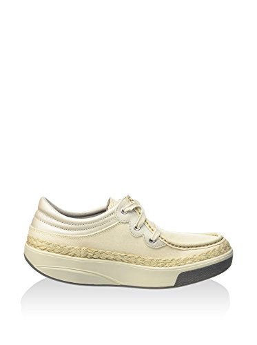 Sneaker Donna Eye Lace 3 Beige W Kito MBT 848v qwfRXAW