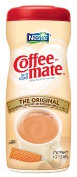 Nestle Coffeemate Coffee Creamer 22 oz (Pack of 12)