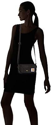 Carhartt Legacy Women's Essentials Crossbody Bag and Waist Pouch