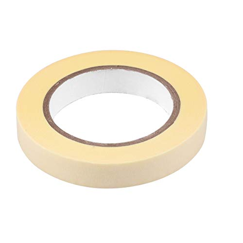 (Healifty Autoclave Tape Sterilization Indicator Tape Doctor Clean Oral Care Supply 1 Roll)