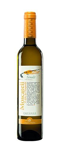 Sinols Moscatell 2014 (DO Empordà) Moscatel Spanischer Dessertwein Likörwein