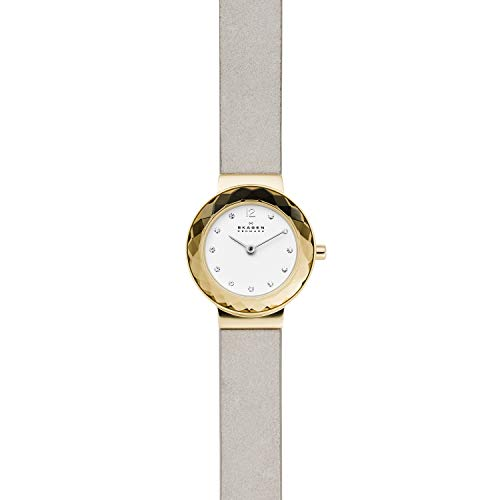 (Skagen Women's Leonora - SKW2778 Gold One Size)