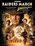 Raiders March (From Indiana Jones and the Kingdom of the Crystal Skull) (Big Note, Piano Solo)