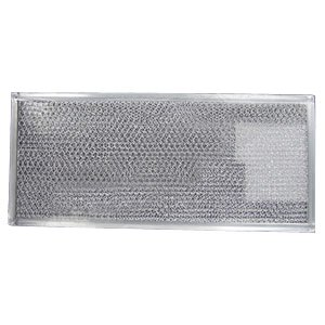 Aluminum Mesh Range Hood Filter Replacement For Jenn Air Filter 71002111 6-7/8