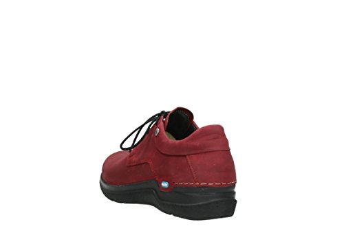 Scarpe Wolky Donna Rot Wolky Stringate Rot Stringate Scarpe Scarpe Wolky Donna xtEzH