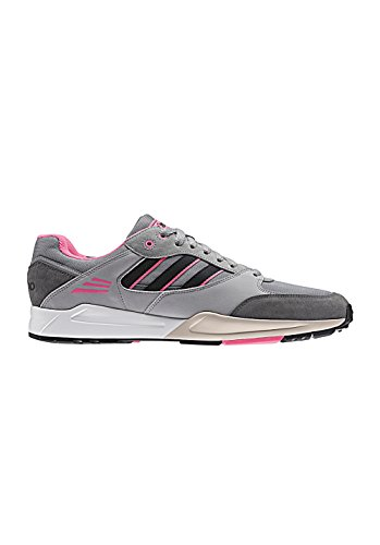 adidas - Tech Super Schuh - Grey - 40 2/3