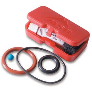 MSR MiniWorks EX Microfilter Water Filter Maintenance Kit