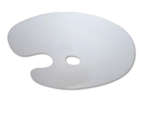 Jakar International Ltd Palette oval 33x25cm flat