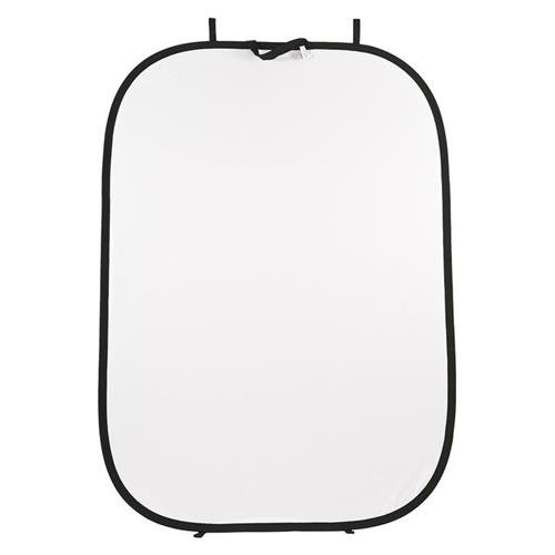 - Lastolite LL LR7207 6 x 4 Feet Panelite Collapsible Reflector with Translucent Diffuser