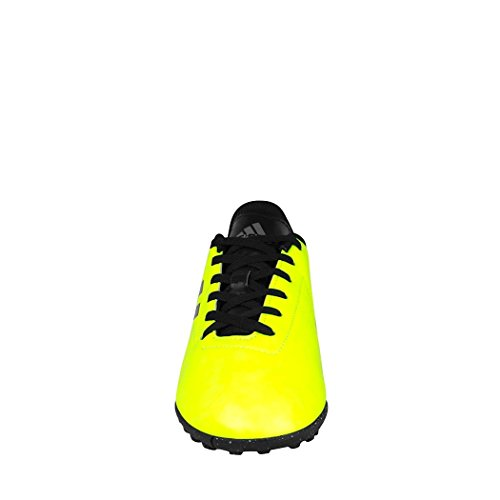 adidas conq uisto II TF J-syello/cblack/ngtmet