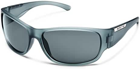 Suncloud Convoy Polarized Sunglass with Polycarbonate Lens
