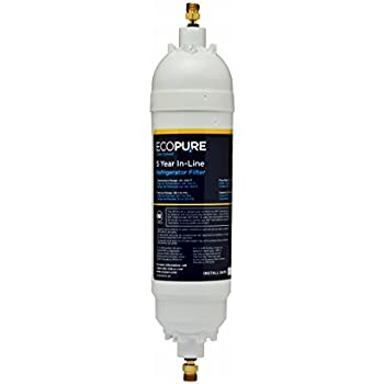 Amazon.com: EcoPure EPINL30 5 Year In-Line Refrigerator