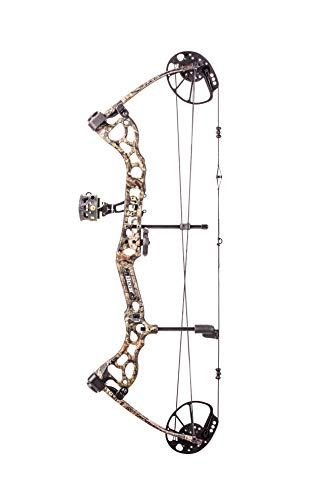 archery pledge rth compound bow