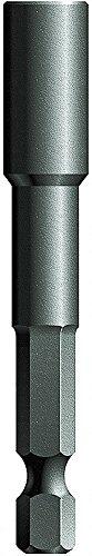 Wera Nut Setter Series 869/4 Non-magnetic Bit, Nut Setter 3/8