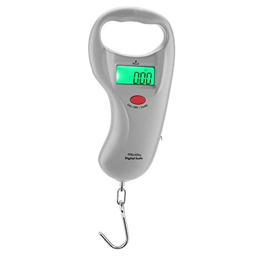 Nitrip ABS Digital Hanging Scale for Luggage