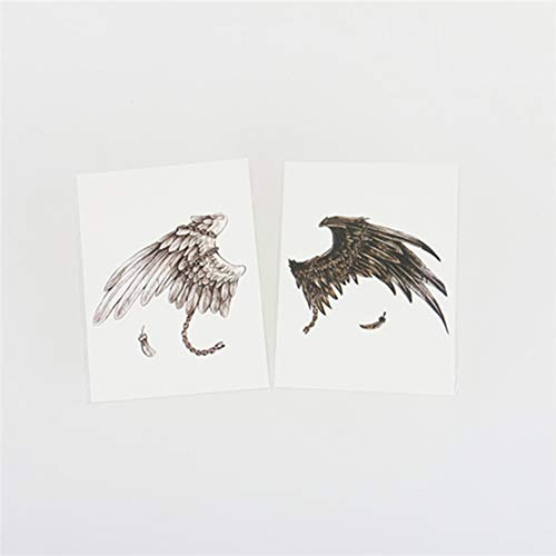 Temporary Tattoos For Men And Women - Konsait