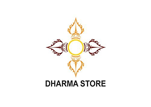 Dharma Store - Tibetan Buddhist Meditation Bell and Dorje Set by Dharma Store (Image #3)