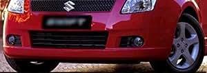 2004-2009 SUZUKI SWIFT XENON HALOGEN FOG LIGHTS MK4 hatchback gls