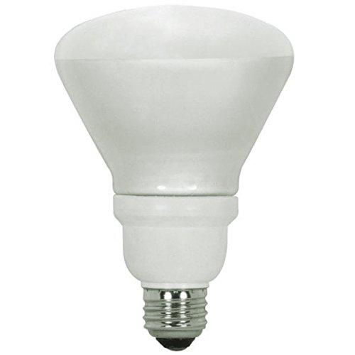 BR30 CFL - 15 Watt - 65 Watt Equal - 5000 Kelvin - Full Spectrum