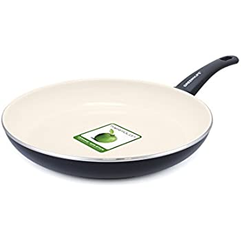 Amazon Com Bialetti 07262 Aeternum Easy Fry Pan 10 Inch