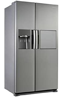 Samsung rs57 K4000sa Frigo all\'americana Side by Side (Libera ...